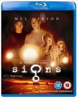 Signes Blu-Ray Blu-Ray (BUY0078701)