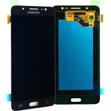 Original Samsung Galaxy J5 2016 (J510F) LCD Display Touch Screen - Schwarz Black