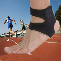 Ankle Sleeve Running Soccer Foot Sock with Arch Support for Plantar Fasciitis D