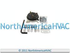 "Universal Furnace Vacuum Draft Vent Air Pressure Switch Adjust .10-10"" WC - USA"