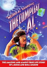 WEIRD AL YANKOVIC THE COMPLEAT AL New Sealed DVD