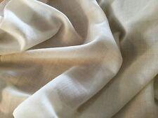 Stores Fino Nya 100% reine Wolle / feinste Schurwolle / Höhe: 320 cm / besonders