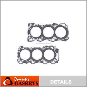 Graphite Head Gasket Fit 02-15 Infiniti Nissan 3.5L 4.0L VQ35DE VQ40DE