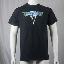 VAN HALEN - Vintage Logo T-shirt - Size Extra Large XL - NEW - Hard Rock