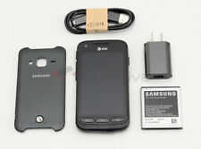 Used Samsung Galaxy Rugby Pro SGH I547 Unlocked At&t GSM Android 4G LTE Rugged