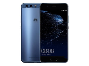 Huawei P10 64GB Blue 4G LTE Smartphone Dual SIM LEICA CAMERA Unlocked