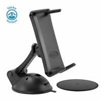 ARKON Slim-Grip Ultra Sticky Suction Cup Windshield/Dash iPhone Car Mount SM678