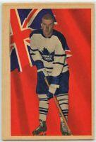 1963-64 Parkhurst Hockey #75 Dave Keon HOF EX Condition (2020-13)