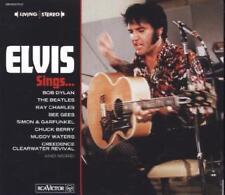 CDs aus den USA & Kanada als Compilation-Edition vom Sony Music's Musik
