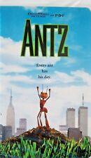 Antz (VHS, 1999, Clamshell)  # 667068366839