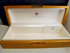 2006 Cristal Champagne Louis Roederer  Display Box, & Booklet