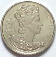 BU UNC Canada 1952-2002 Golden Jubilee 50 cent 50c half dollar coin from roll