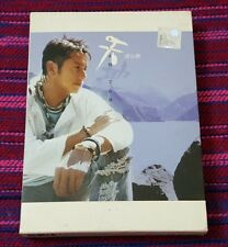 Alan Tam ( 譚詠麟 ) ~ 譚詠麟 ( Hong Kong Press ) Cd
