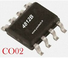 Circuit intégré 4812B SI4812 Acer Aspire 7336 7336G 7336GZ 7736 7736G 7736GZ...