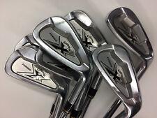 Callaway X Forged Iron Set 4-PW Right Hand Stiff Flex Steel Shaft Irons
