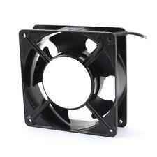 AC 220V-240V 0.14A Enfriamiento Enfriador Ventilador sin escobillas 120 mm  U7K4