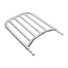 Backrest Sissy Bar Luggage Rack For Indian Chief Classic Vintage 2014-2018 17 16