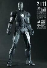 [New unused] Hot Toys Iron Man Mark 4 Secret Project