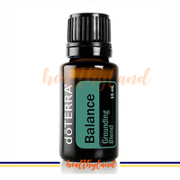 doTERRA Balance 15ml Certified Pure Therapeutic Grade Essential Oil Aromatherapy
