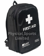 First Aid Rucksack with Detachable Kneeling Pad