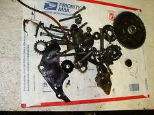 1978 honda ct70 ct-70 mini trail hm215 misc bolts