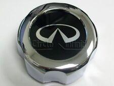 New OEM Infiniti QX4 Chrome Center Hub Cap 2001-2003
