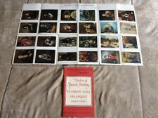 The Metropolitan Museum of Art Miniatures Master of Spanish Painting Book