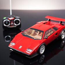 RC Lamborghini Countach BIG Scale 1:14 Official Licensed Remote Control Car