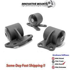 Innovative Mounts for 1994-2001 Integra / 1992-1995 Civic Mount Kit 19550-85A