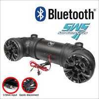 """Audiopipe 6.5"""" ATV Off Road Sound System with Bluetooth 200W Max ( ATVP-1500BT )"""