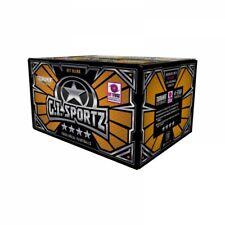 G.I. Sportz 4 Star Paintballs, Cal. 68