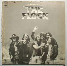 LP-The Flock-SAME-Columbia CS 9911-VINILE