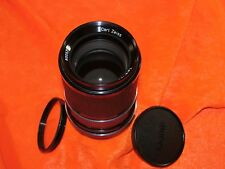 Carl Zeiss Tele Tessar 1:4 f = 135 mm No. 8005745 QBM for Rolleiflex SL 35 R