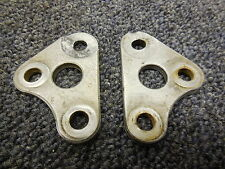 1987 Yamaha YZ250 Motor mounts