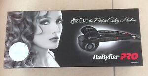 BaByliss Pro BAB2665E MiraCurl