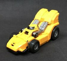 Bandai Power Rangers Turbo Yellow Rescue Zord