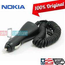 OEM Nokia Car Charger Micro USB for Lumia 520 620 625 630 635 925 1020 1320 1520