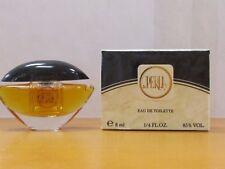 La Perla Perfume Women 1/4 oz / 8 ml Eau de Toilette Miniature Lot Of 2 Pcs Rare