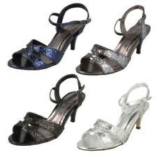 Scarpe da donna cinturini, cinturini alla caviglia Anne Michelle sintetico