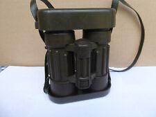 Fernglas Carl Zeiss 8x30 B Dialyt Oliv Oberkochen binocular