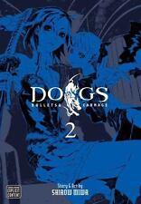 Dogs, Vol. 2: Bullets & Carnage, Shirow Miwa, Good Book