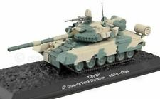 Altaya Armored Fighting Vehicles T-80 MBT Russia 4th Guards Division 1990 1:72