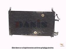 Kondensator, Klimakühler, Klimaanlage Daewoo Espero & Nexia