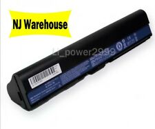 14.8V Battery F One 725 AO725 756 AO756 TravelMate B113 B113M AL12X32 2600mAh US
