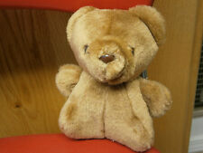 Collectible Stuffed Plush Small Brown Teddy Bear