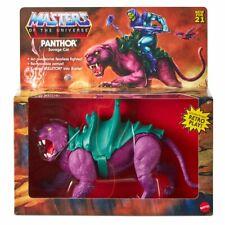 Masters of the Universe Origins Panthor Action Figure MOTU