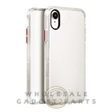 Apple iPhone XR Nimbus9 Phantom 2 Case - Clear Case Cover Shell Shield