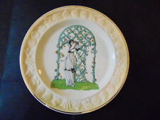 Ironstone 1980-Now Date Range Royal Worcester Pottery
