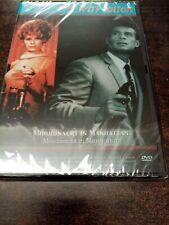 Jerry Cotton - Mordnacht in Manhattan DVD NEU + OVP