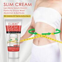 Minceur Crème Corps Sculptant Anti-cellulite Fat Brûleur Hydratante Peau